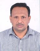 General Secretary-  C.K Raju