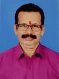 President - A. Balakrishnan